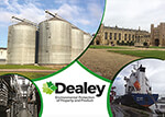 Dealey Booklet cover