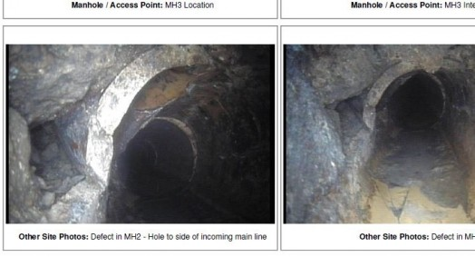 Drain Surveys