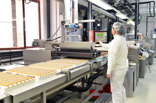 Pest Control for Food Manufacture
